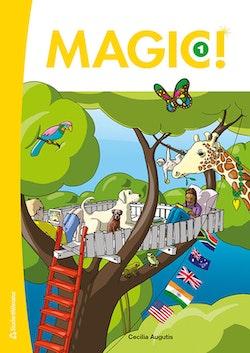 Magic! 1 Elevpaket - Digitalt + Tryckt