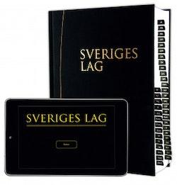 Sveriges Lag 2020 - (bok + digital produkt)