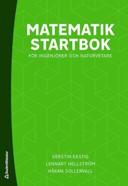 Matematik startbok - för ingenjörer och naturvetare