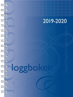 Loggboken 10-pack