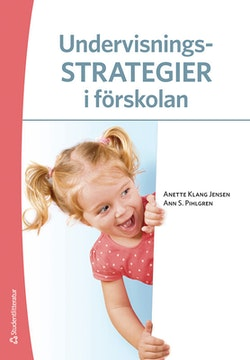 Undervisningsstrategier i förskolan