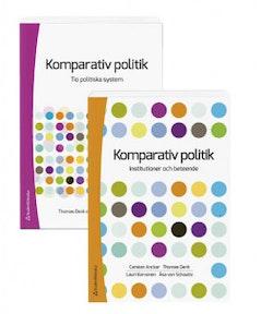 Komparativ politik - paket -