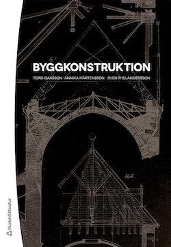 Byggkonstruktion -