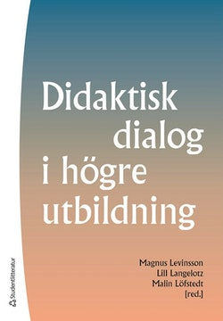 Didaktisk dialog i högre utbildning