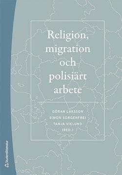 Religion, migration och polisiärt arbete