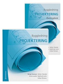 Byggledning : projektering (paket)