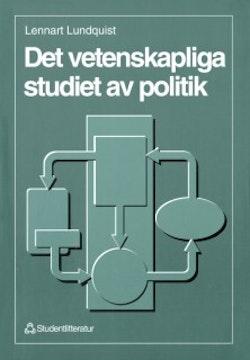 Det vetenskapliga studiet av politik