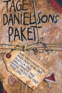 Tage Danielssons paket