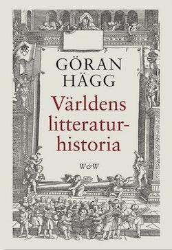 Världens litteraturhistoria