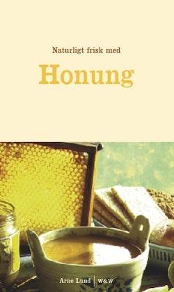 Naturligt frisk med Honung