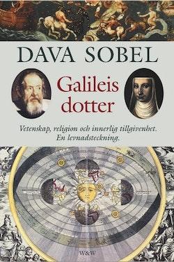 Galileis dotter