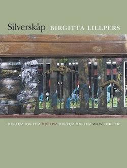 Silverskåp