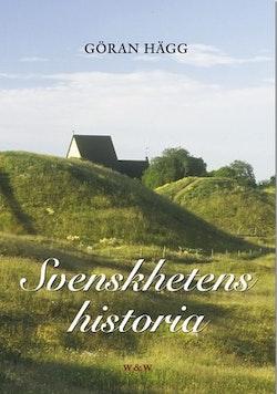 Svenskhetens historia