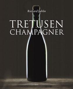 Tretusen champagner