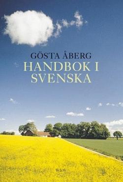 Handbok i svenska