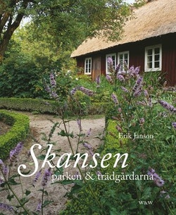 Skansen - parken & trädgårdarna
