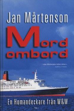 Mord ombord