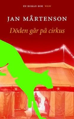 Döden går på cirkus