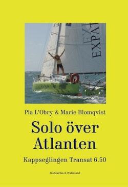Solo över Atlanten : kappseglingen Transat 6.50