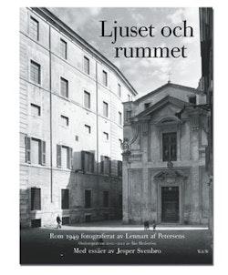 Ljuset och rummet : Rom 1949