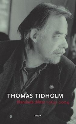 Blandade dikter 1964 - 2004