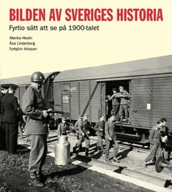 Bilden av Sveriges historia : fyrtio sätt att se på 1900-talet