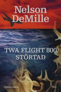 TWA flight 800 störtad