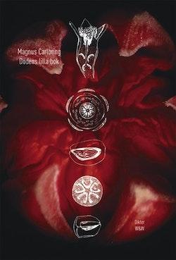 Dödens lilla bok : dikter