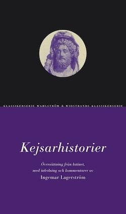 Kejsarhistorier : Historia Augusta