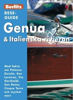 Genua och Italienska rivieran