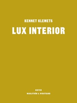 Lux Interior : Dikter
