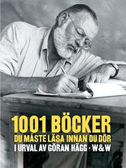 1001 böcker du måste läsa innan du dör