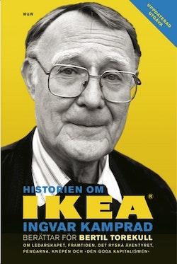 Historien om IKEA : Ingvar Kamprad berättar