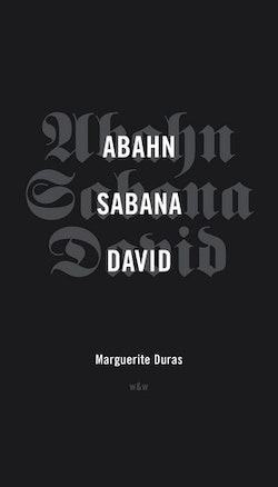 Abahn, Sabana, David