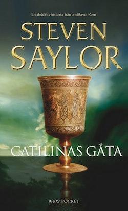 Catilinas gåta : en detektivhistoria från antikens Rom