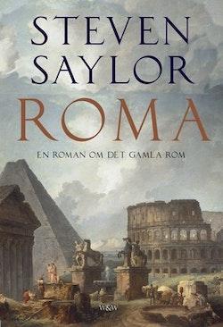 Roma : en roman om den odödliga staden