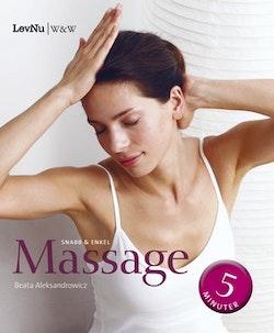 Snabb & enkel massage