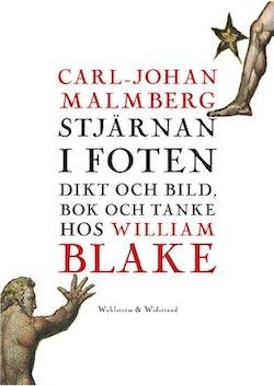 Stjärnan i foten : dikt och bild, bok och tanke hos William Blake