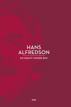 En något mindre box : Alfredson x 4