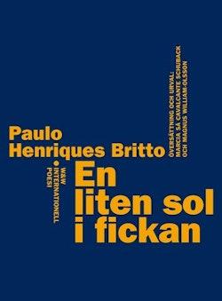En liten sol i fickan : internationell poesi