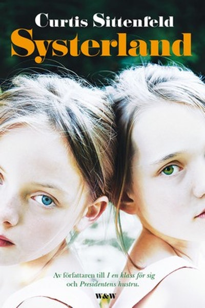 Systerland : roman