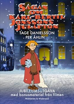 Sagan om Karl-Bertil Jonssons julafton (jubileumsutgåva med bonusmaterial)
