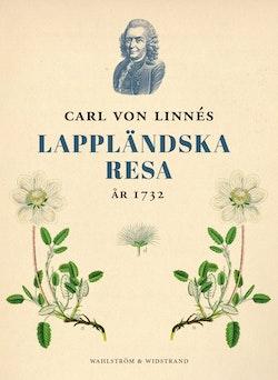 Lappländska resan 1732
