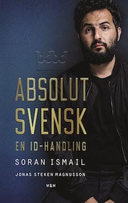 Absolut svensk : en ID-handling