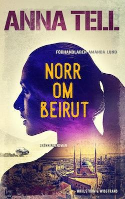 Norr om Beirut