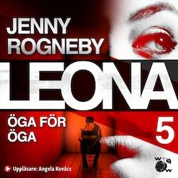 Leona. Öga för öga