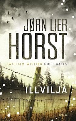Illvilja Cold Cases
