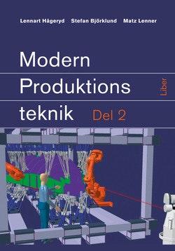 Modern Produktionsteknik 2