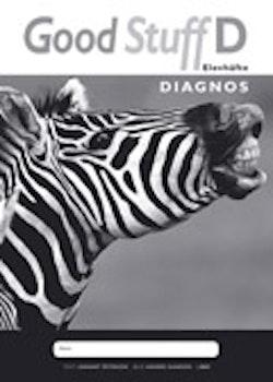 Good Stuff D diagnos elevhäfte 5-p