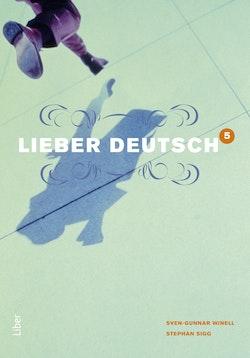 Lieber Deutsch 5